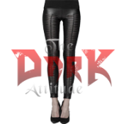 Women Gothic Leggings