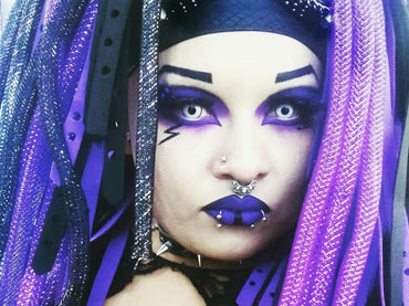 What Makes Cybergoth Style  Different from Others?