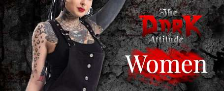 Women Gothic Clothing